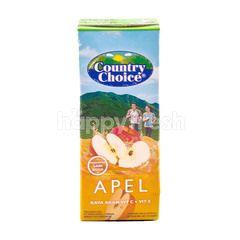 Country Choice Apple Juice
