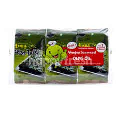 Manjun Seaweed