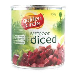 Golden Circle Beetroot Diced