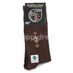 Balmoral England Kaus Kaki Biomedik Ukuran 23-24cm