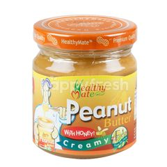 Healthy Mate Peanut Butter With Honey