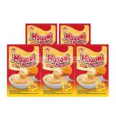 Mayumi  Spicy Mayonnaise Yummy (Sachet) 5 Pack