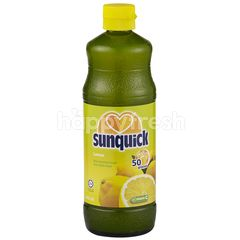 Sunquick Concentrated Lemon