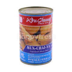 Wu Chung Mun-Chai-Ya (Mock Duck)