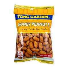 Tong Garden Honey Peanuts
