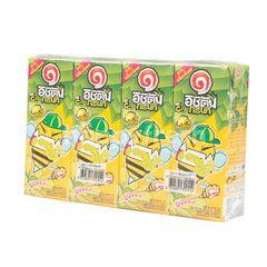 อิชิตัน กรีนที รสน้ำผึ้งมะนาว