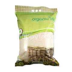 Organic Life Pandan Fragrance White Rice