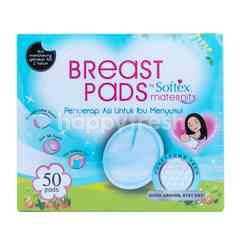 Softex Maternity Breast Pads (50 pads)