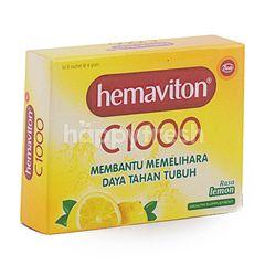Hemaviton C1000