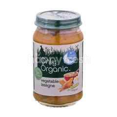 Only Organic Vegetable Lasagne (170g)