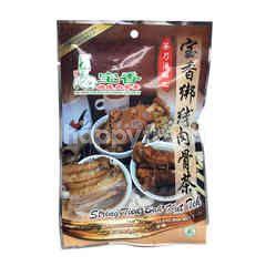Pao Xiong Essence Of Herbal Soup - Bah Kut Teh