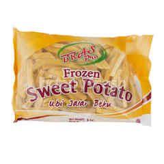Bras Pro Frozen Sweet Potato