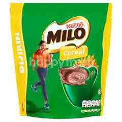 Milo Chocolate Malt Cereal Drink