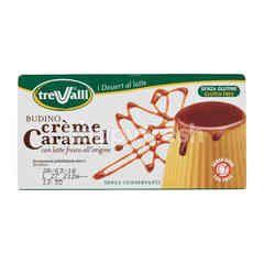 Trevalli Bodino Creme Caramel