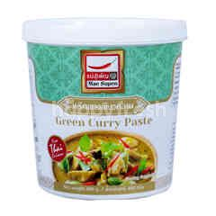 Mae Supen Green Curry Paste