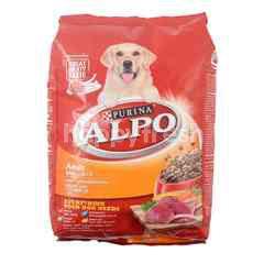 Purina Alpo Lamb & Vegetable Flavour