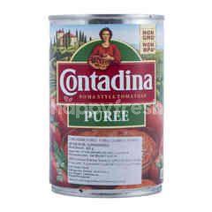 Contadina Puree Tomato Can