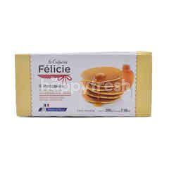 La Creperie Felicie Pancakes (8 Pieces)