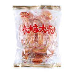 Hongmao Kembang Gula Jeruk