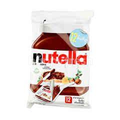 Nutella Hazelnut With Cocoa
