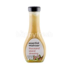 Essential Waitrose Thousand Island Dressing