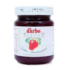 Darbo Selai Strawberry Preserve Reform