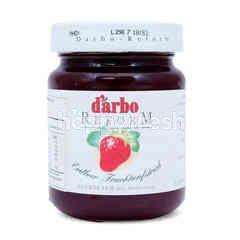 Darbo Strawberry Preserve Reform Jam