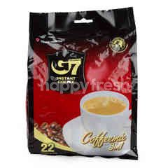 Coffee G7 Instant Coffee Instants Coffee Mixed 3 in 1