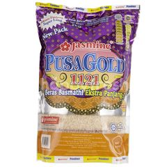 Jasmine Pusa Gold 1121 Rice