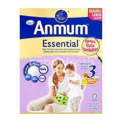 Anmum Essential 1 + Honey Formulated Milk Powder For Children