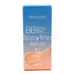 Wardah BB Cream SPF 32 PA+++ Lighty
