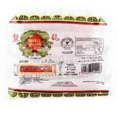 Double Dragon Garlic Flavour Pork Sausage