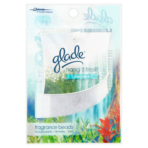 Glade Hang It Fresh - Cool Fresh