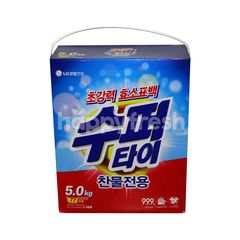 LG Super Tie Detergent Powder