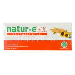 Natur-E 300 Daily Nourishing Natural Vitamin E Capsule