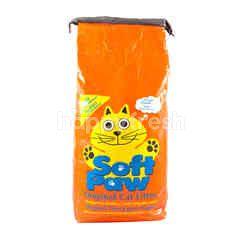 Soft Paw Pasir Kotoran Kucing