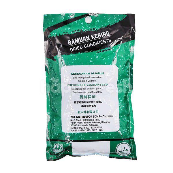 Evergreen Black Beans