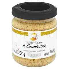 MOUTARDE Whole Grain Mustard
