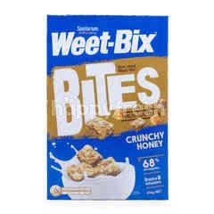 Sanitarium Weet-Bix Crunchy Honey Cereal
