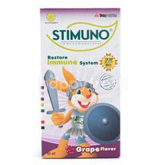 Stimuno Restore Immune System Grape