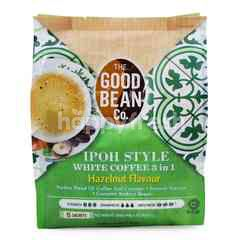 The Good Bean Co. Ipoh Style White Coffee 3 In 1 (15 Sachets )