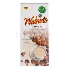 Hei Hwang Walnuts Powder