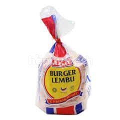 Azmy Beef Burger
