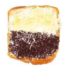 Aeon Roti Sisir Cokelat Keju
