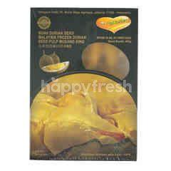 Mydurian Musang King Frozen Durian