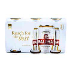 Bali Hai Bir Lager Munich Premium
