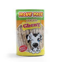 MCM Chewy Munchy Sticks
