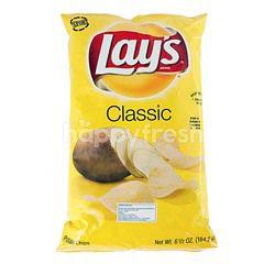Lay's Potato Chips Classic