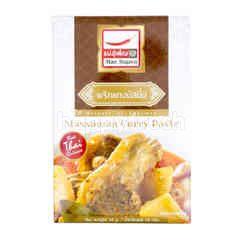 Mae Supen Massaman Curry Paste