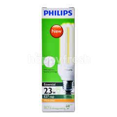 Philips Essential 23W Warm White Bulb